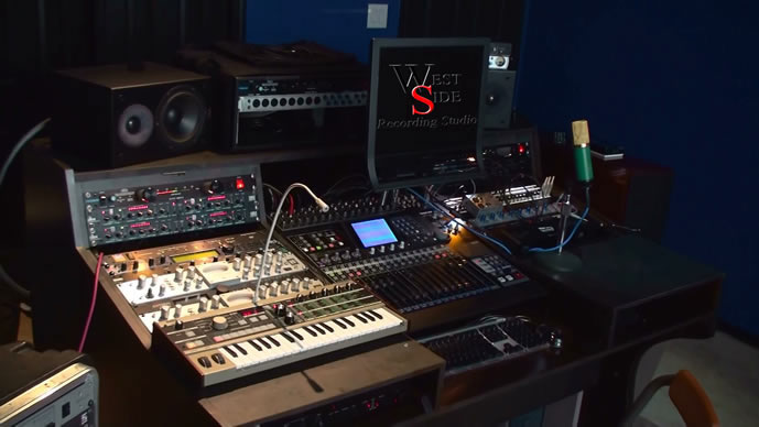 What Do I Need for a Recording Studio